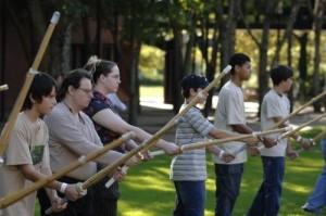 Kendo Workshop