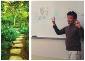 Koji's Garden Workshop