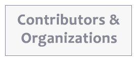 Contributors and Organizations