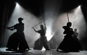 Samurai Soul Sword