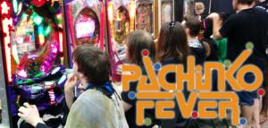 Pachinko Fever