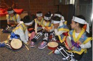 Wichita Eisa Drum Members