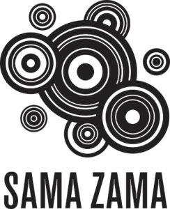 Sama Zama Logo