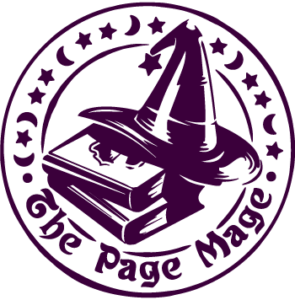Page Mage Logo