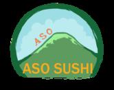 Aso Sushi Logo