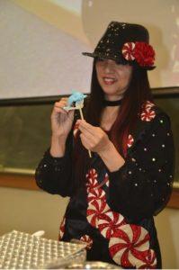 MIYUKI SUGIMORI Candy Artists