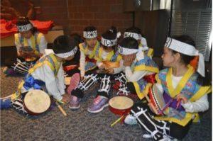Wichita Eisa Drum Members