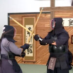 Kendo Demonstration by Kansas City Kendo Club