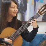 Japanese Classical Guitar